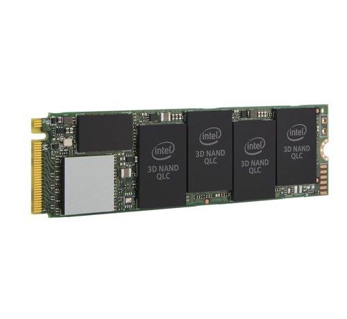 Intel SSD  660P M.2 512GB NVMe PCI 3.0 x4 ( 1500MB / 1000MB )