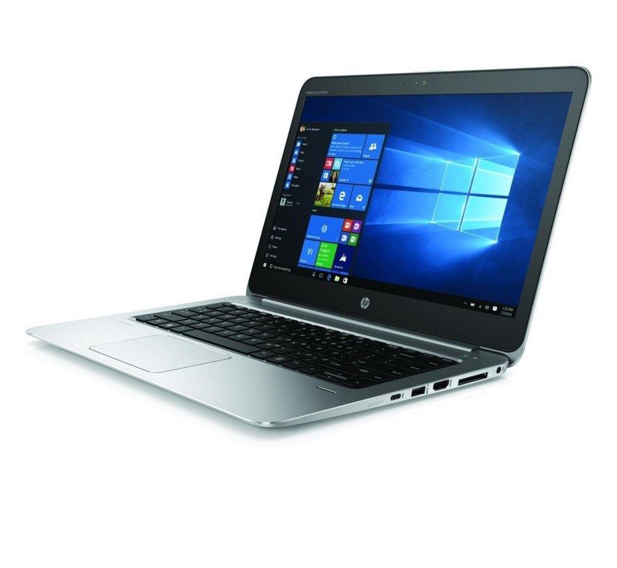 HP 1040 G3 14.0 QHD TOUCH I5 6300U 16GB 256GB SSD W10P RFB (refurbished)