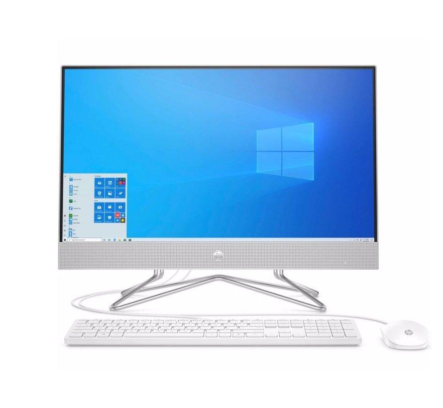 HP AIO 23.8 F-HD i5-1035G1 /8GB /1TB+256GB m.2 /DVD /W10