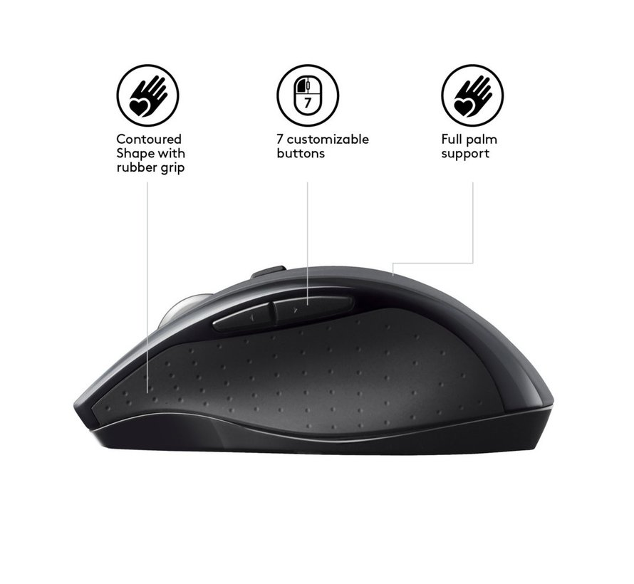 ret. Marathon Mouse M705 (refurbished)
