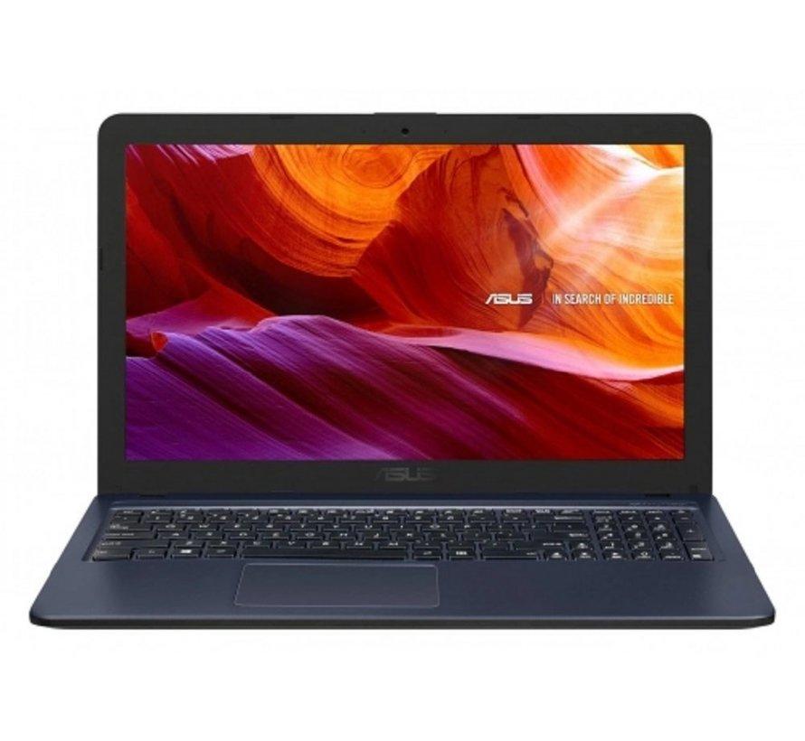 X543MA 15.6 F-HD  / N4000 / 4GB / 256GB SSD / W10