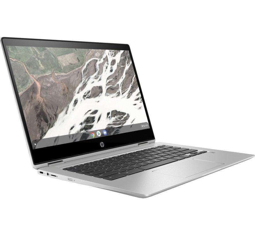 HP Chromebook x360 14.0  i5-8350U / 8GB  / 64GB / RFG (refurbished)
