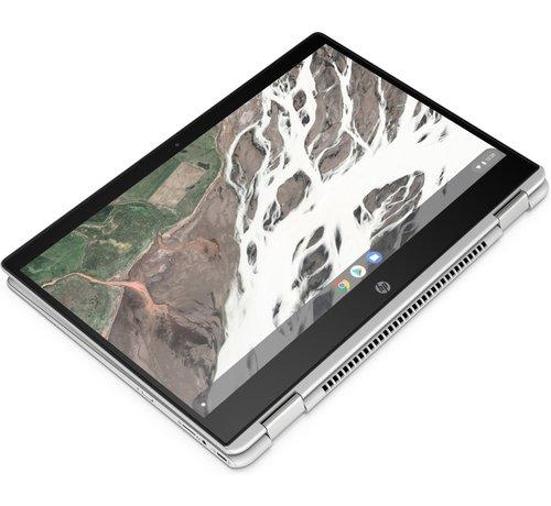 Hewlett Packard HP Chromebook x360 14.0  i5-8350U / 8GB  / 64GB / Renew (refurbished)