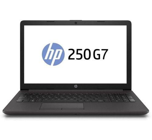 Hewlett Packard HP 250 G7 15.6 F-HD / i3-8130U / 8GB / 256GB SSD / W10