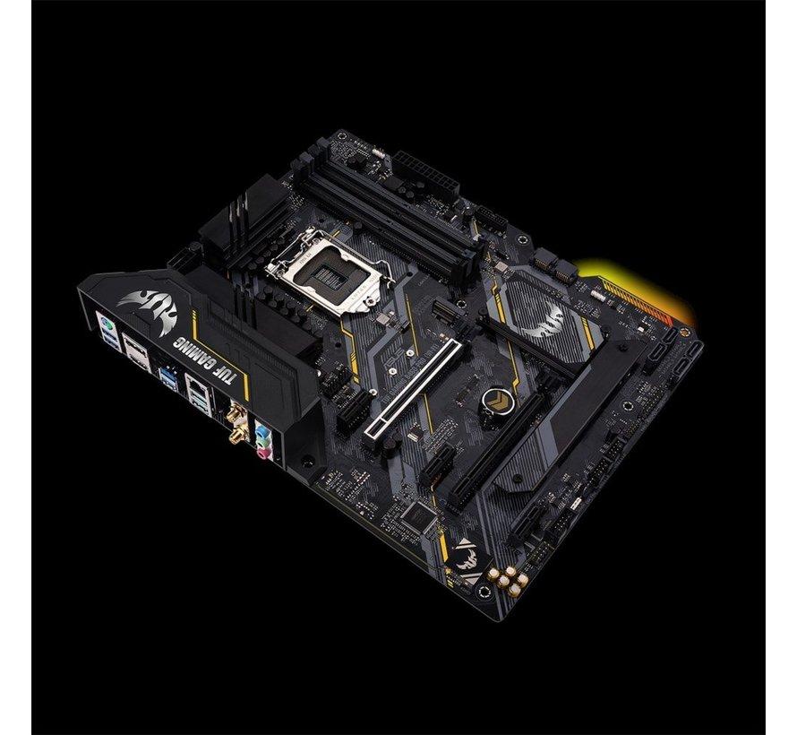 MB  TUF GAMING B460-PRO / 1200 / ATX