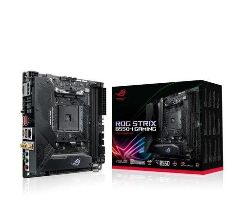 Asus MB  PRIME B550-PLUS AM4 / 4x DDR4 / ATX