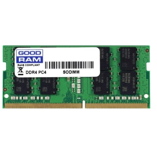 Goodram MEM  16GB DDR4/2400 SODIMM