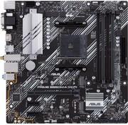 Asus ASUS PRIME B550M-A (WI-FI) Socket AM4 Micro ATX AMD B550