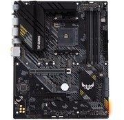Asus ASUS TUF Gaming B550-PLUS Socket AM4 ATX AMD B550