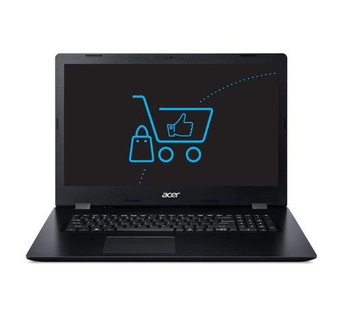 Acer Aspire 3 17.3 F-HD IPS I5 10210U / 8GB / 512GB / W10