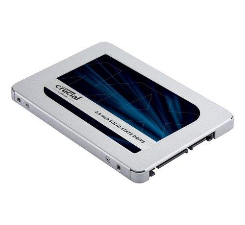 Crucial SSD  MX500 m.2 500GB (2280) 560MB/s Read 510MB/s