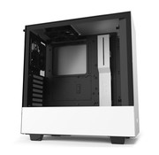 NZXT H510 Midi ATX Tower Wit