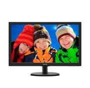 Philips Mon  21.5Inch 223V5LSB2  FULLHD / LED / VGA / ArtDesign (refurbished)