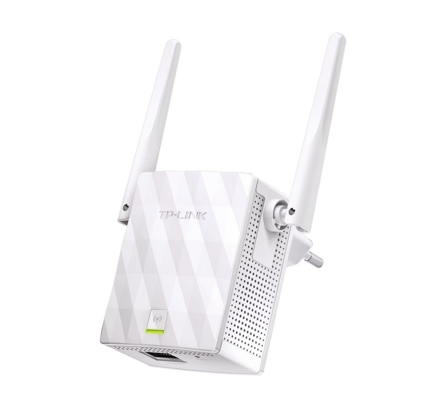 TL-WA855RE N300 Repeater with Access Point Modus