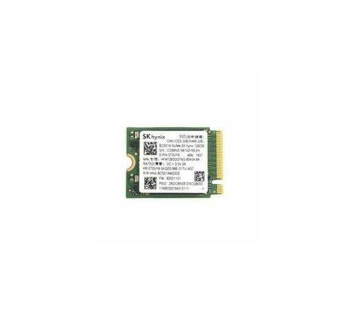 OEM SSD Hynix 128GB M.2 PCIe NVMe