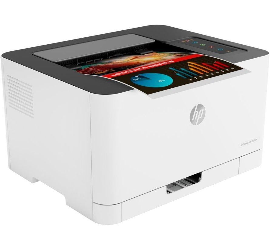 HP 150a Laser / Color / Ethernet (refurbished)