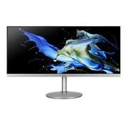 "Acer CB2 CB342CKsmiiphzx 86,4 cm (34"") 3440 x 1440 Pixels 4K Ultra HD LED Zwart, Zilver"