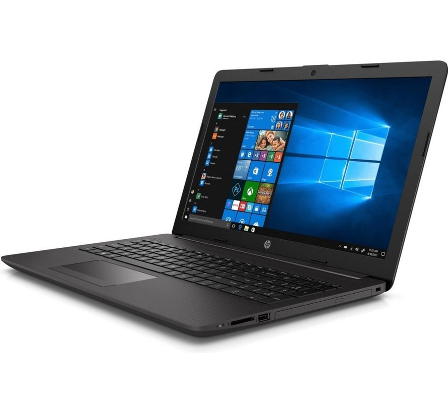 HP 15.6 / F-HD / i7-8565U / 8GB / 256GB SSD / W10