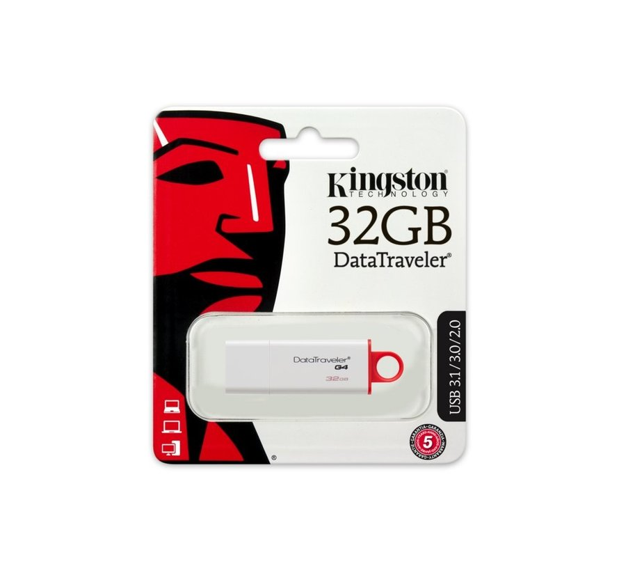 Storage  DataTraveler 32GB USB3.0 Gen4