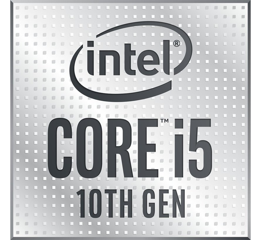 CPU ® Core™ i5-10500 10th /3.1-4.5Ghz / 6Core /LGA1200
