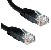 Ewent IM5907 netwerkkabel 7 m Cat5e U/UTP (UTP) Zwart