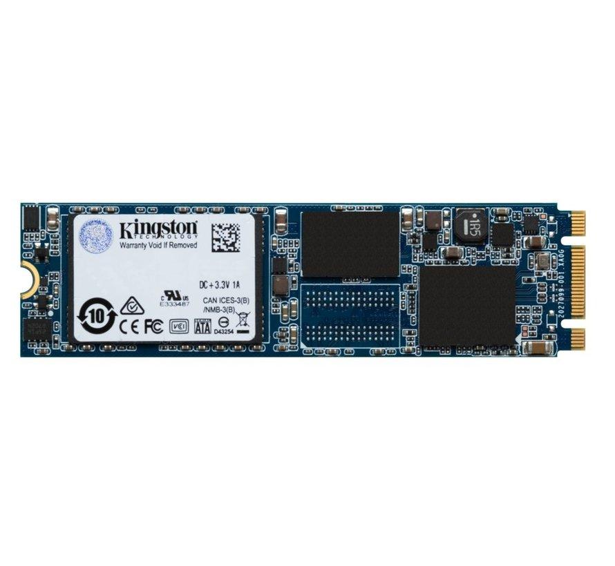 SSD UV500 M.2 240GB TLC 520MB/s read 500/MB/s
