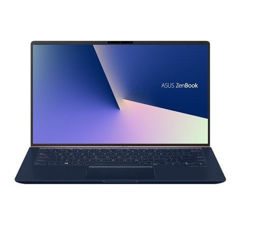 Asus Zenbook 14.0/ F-HD / i5-8265U / 8GB / 512GB PCIE /W10 (refurbished)