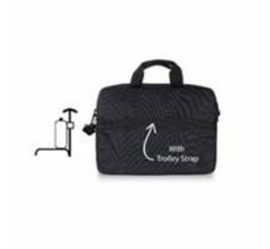 Notebook Case 15-16.1 inch Bailhandle