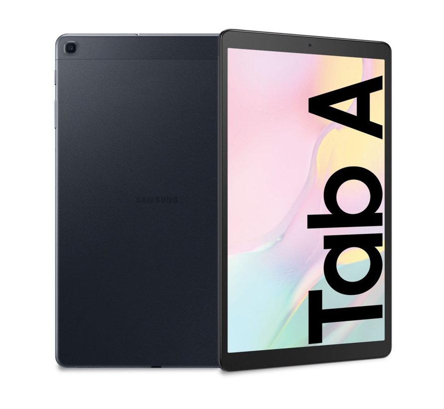 Galaxy Tab A 10.1 WiFi + 4G (2019) 32GB Black
