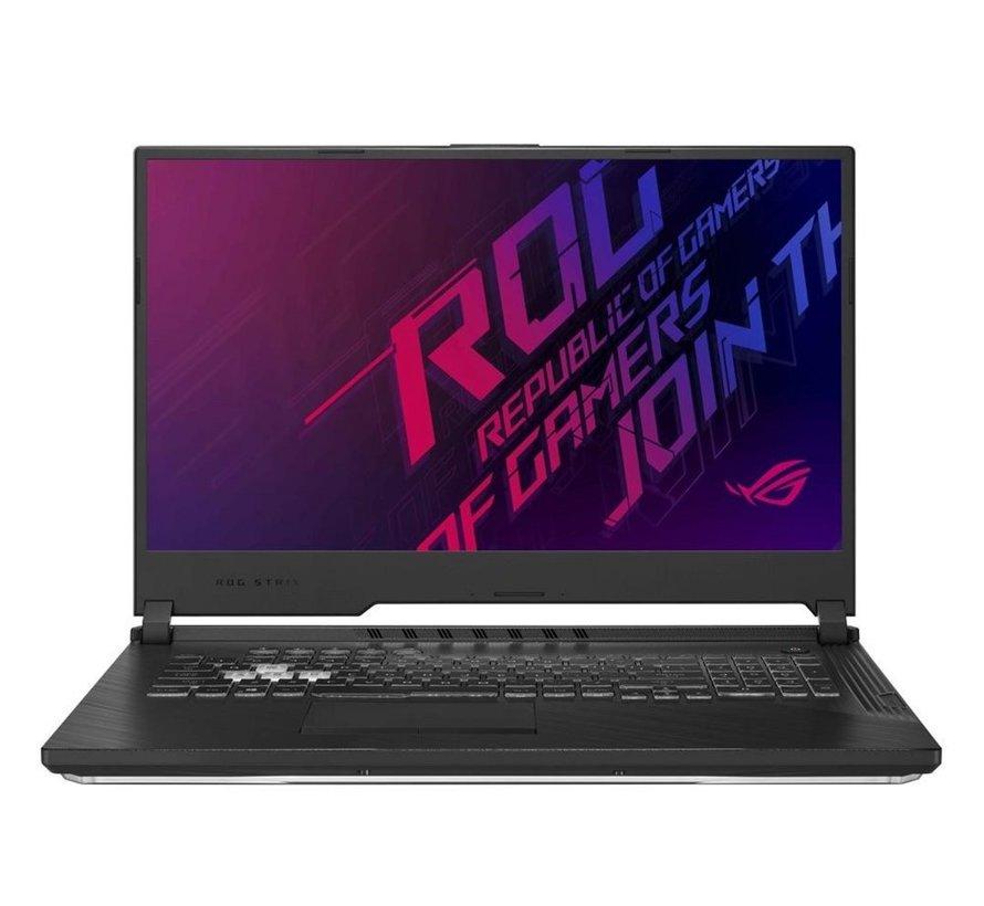 ASUS G731 17.3 FHD i7-9750H 16GB 512GB+480GB SSD GTX1650 W10