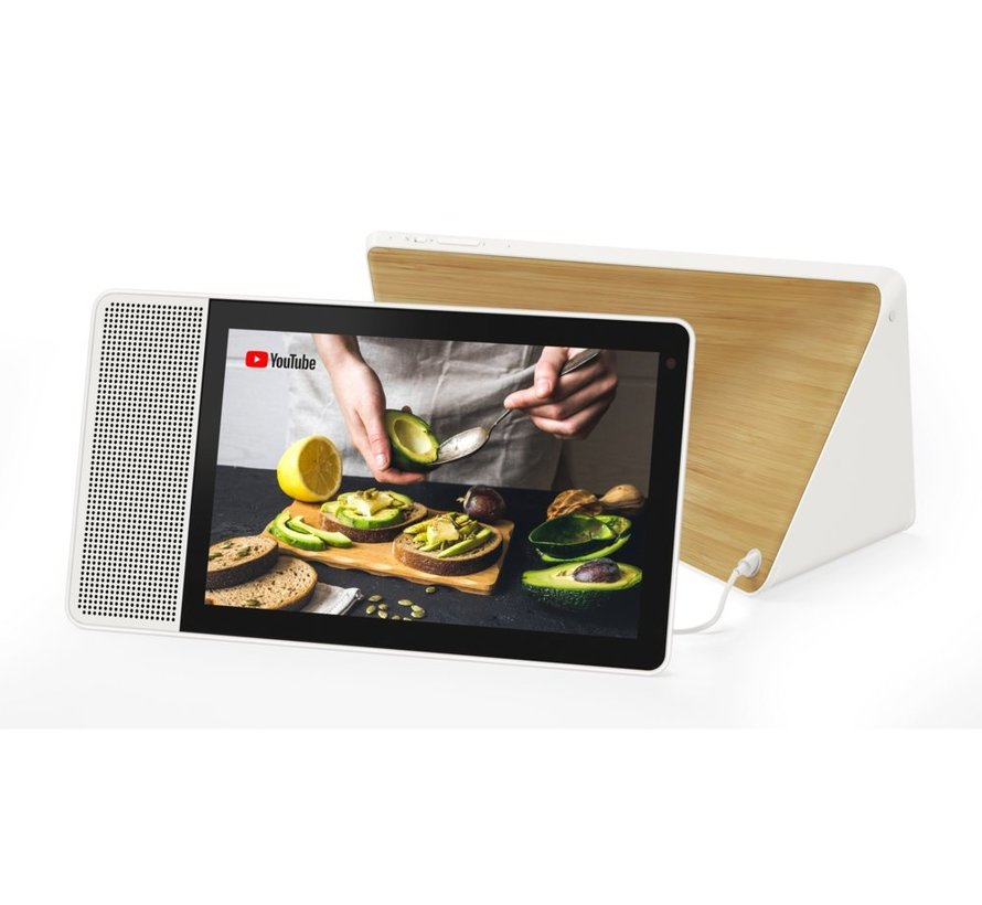 Smart Display 10inch with Google Assistant (refurbished)