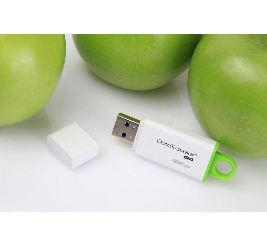 Storage  DataTraveler 128GB USB3.0 Gen4