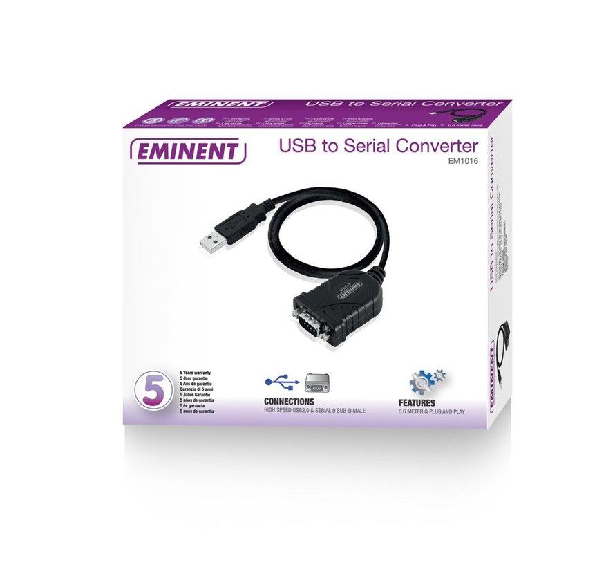 USB naar Serieel Converter High Performance