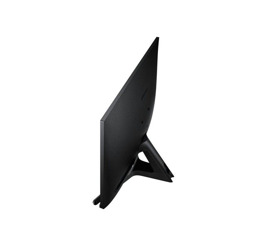 Mon  27Inch F-HD / IPS / HDMI / BLACK