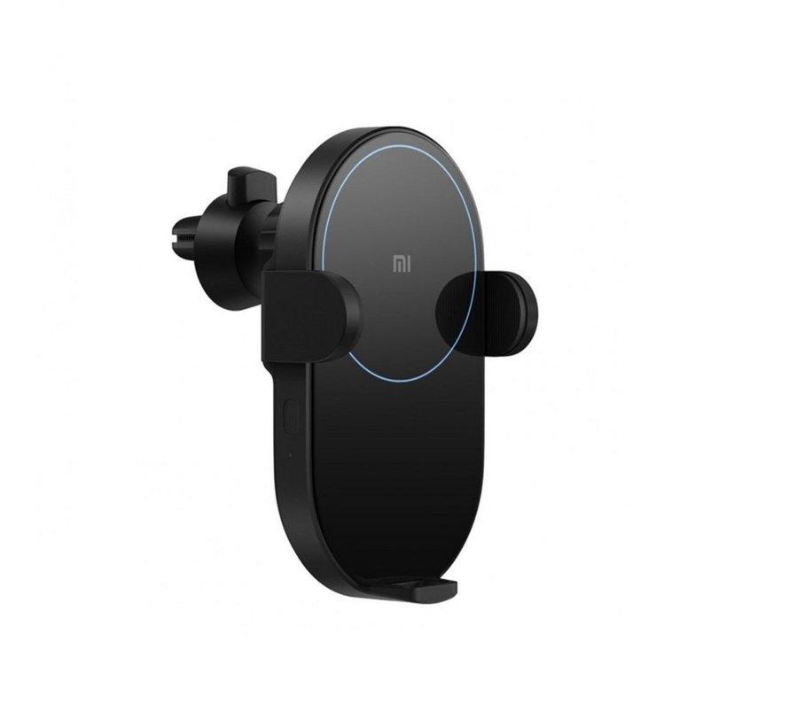 GDS4127GL oplader voor mobiele apparatuur Auto Zwart