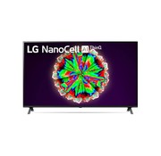 "Samsung LG NanoCell 49NANO80 124,5 cm (49"") 4K Ultra HD Smart TV Wi-Fi Titanium"