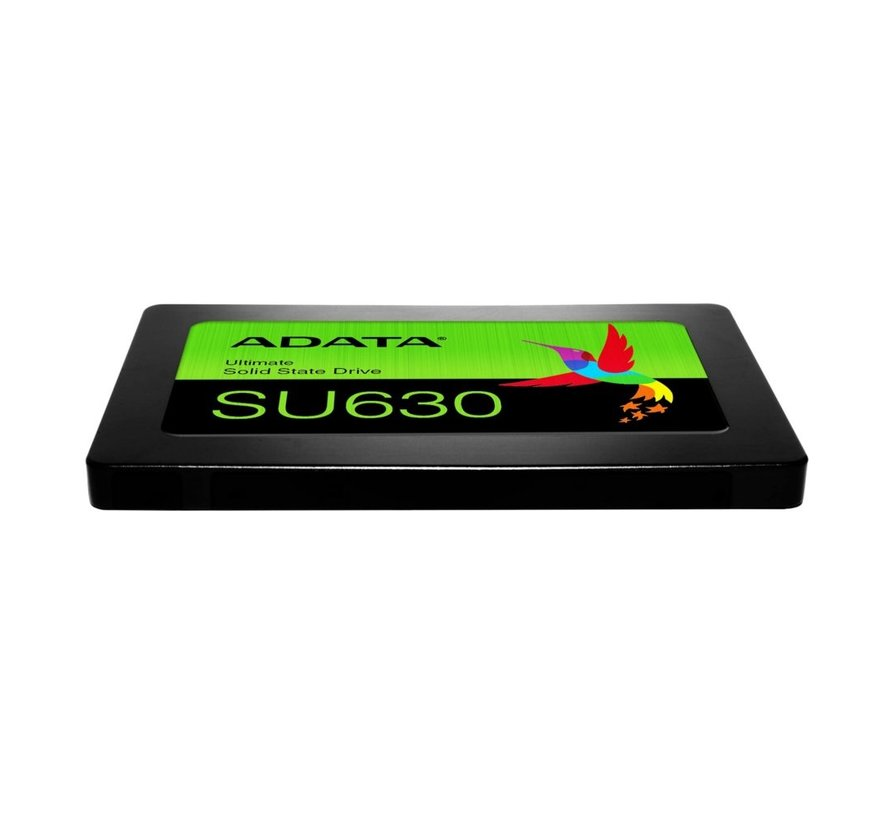 SSD  Ultimate SU630 2.5inch 240GB /520MB/s Read 480MB/s