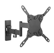 "Ewent Easy Turn TV wall mount M, 3 pivot, 13"" - 42"""
