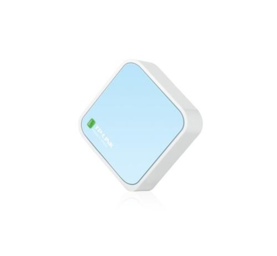 Wireless N Nano 300Mbps Router