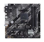 Asus ASUS PRIME B550M-K Socket AM4 micro ATX AMD B550