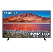 Samsung TV / 55inch / 4K Ultra HD / Smart / Black