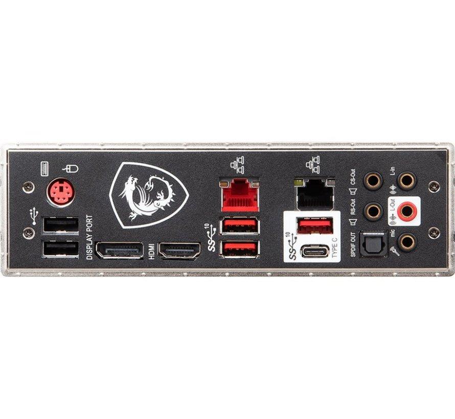 MB  MAG Z390 Tomahawk LGA 1151 (Socket H4) ATX Intel Z390
