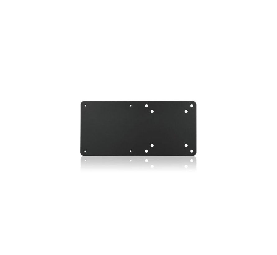 ICY BOX IB-MSA103-VM NUC Houder voor Monitor