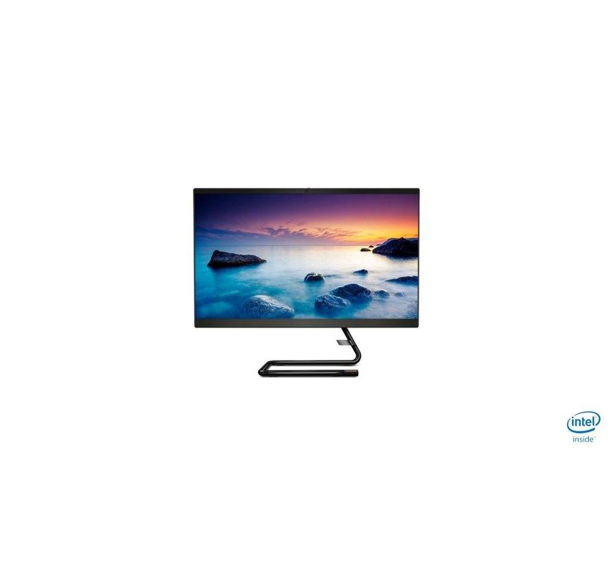 AIO 23.8 F-HD / Pent 5405U / 8GB / 256GB / W10