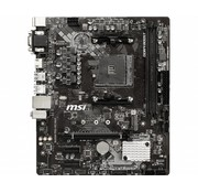MSI B450M PRO-M2 MAX Socket AM4 micro ATX AMD B450