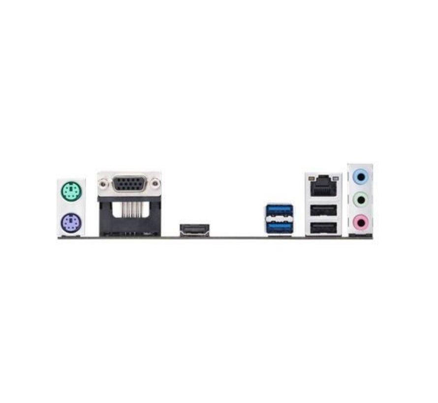 MB  Prime H410M-E / 2 x DDR4 / PCI-E / LGA1200 / mATX