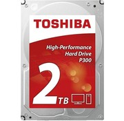 "Toshiba P300 2TB 3.5"" 2000 GB SATA III"