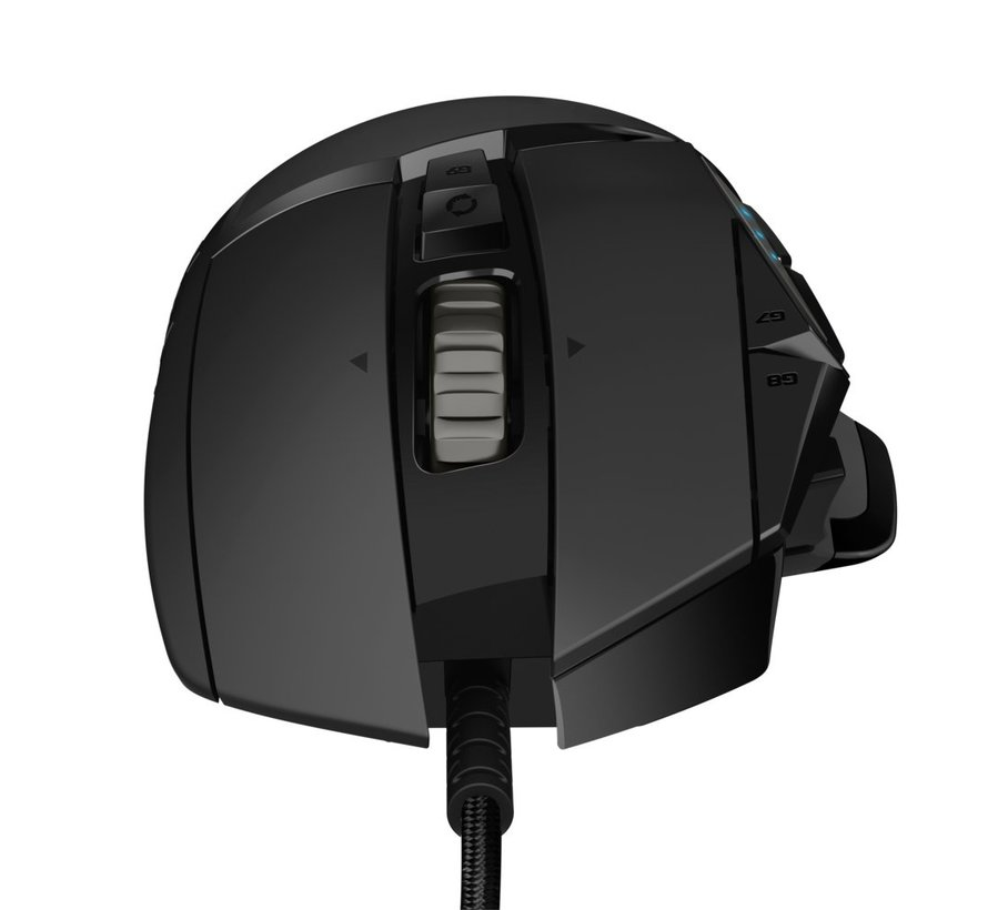 Gaming Mouse G502