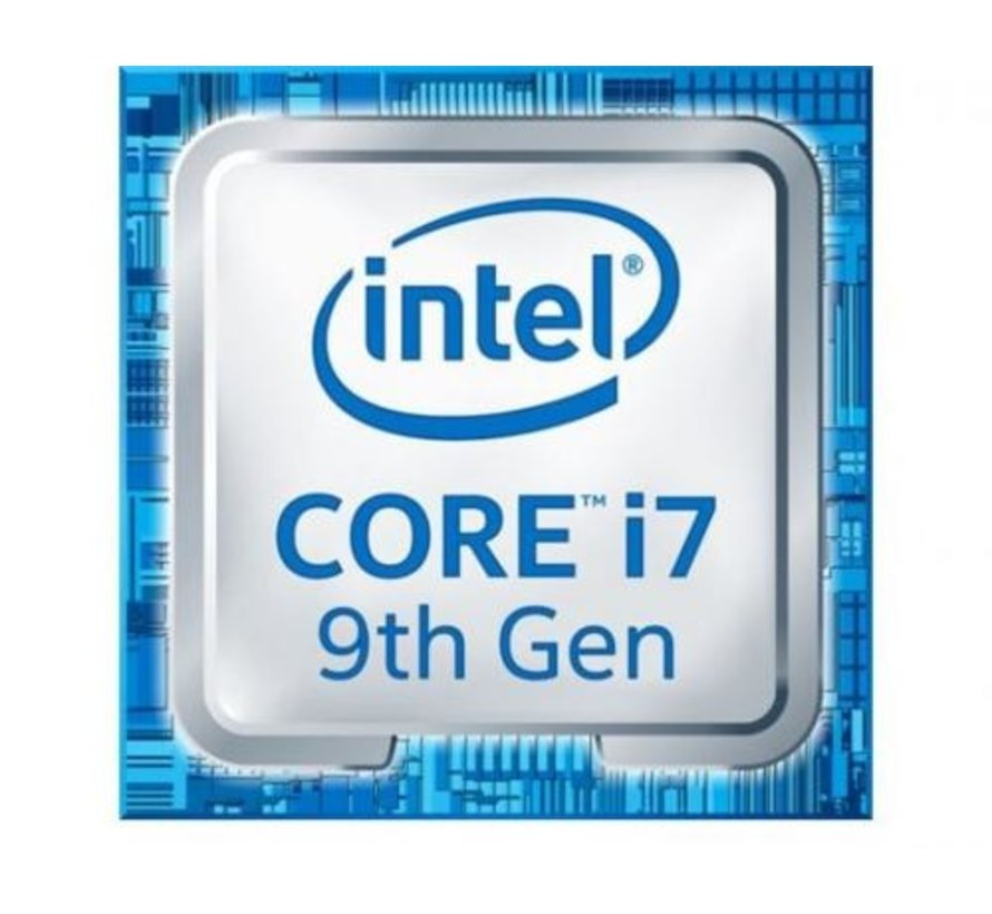 CPU ® Core™ i7-9700K 9th /3.6-4.9Ghz/ 8-Core/ LGA1151v2