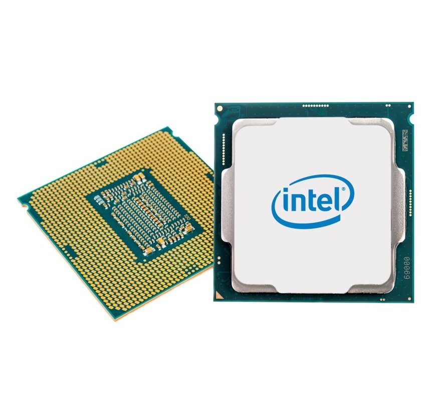 CPU ® Core™ i5-9600KF 9th /3.7-4.6hz/ 6-Core/ LGA1151v2